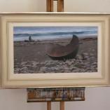 Trypot and Fur seals – Wilson Harbour